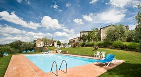 Holiday apartment 1670634 for 4 persons in Madonna di Pietracupa