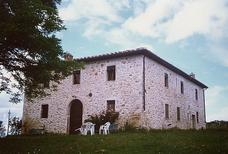 Ferienwohnung 1670641 für 6 Personen in Colle di Val d'Elsa