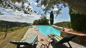 Ferienhaus 1670691 für 8 Personen in Gaiole In Chianti