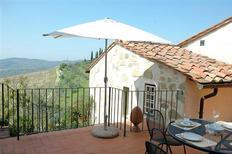Casa de vacaciones 1670693 para 5 personas en Lecchi in Chianti