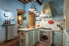Rekreační byt 1670711 pro 4 osoby v Tavarnelle Val di Pesa