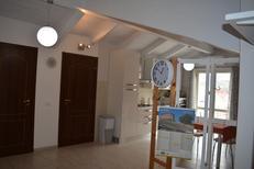 Appartement 1670713 voor 2 personen in Agropoli
