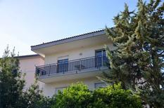 Holiday apartment 1670723 for 5 persons in Agropoli