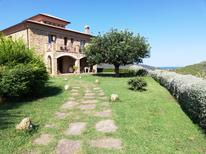 Holiday home 1670729 for 15 persons in Montecorice