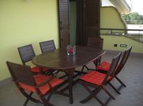 Ferienwohnung 1670735 für 7 Personen in Pisciotta