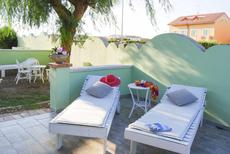 Holiday apartment 1670876 for 6 persons in Le Castella