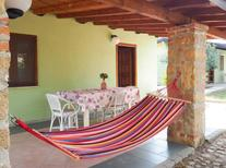 Holiday apartment 1670877 for 6 persons in Le Castella