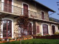 Appartamento 1670887 per 4 persone in Verduno