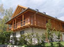 Appartement de vacances 1670898 pour 6 personnes , Natz-Schabs