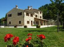 Ferienhaus 1670938 für 8 Personen in Montelparo