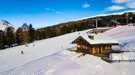 Maison de vacances 1670942 pour 8 personnes , Bellamonte