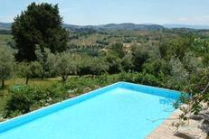 Holiday apartment 1670953 for 8 persons in Florence