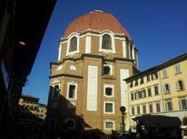 Apartamento 1670962 para 6 personas en Florencia