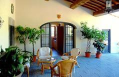 Dom wakacyjny 1670965 dla 4 osoby w Florencja