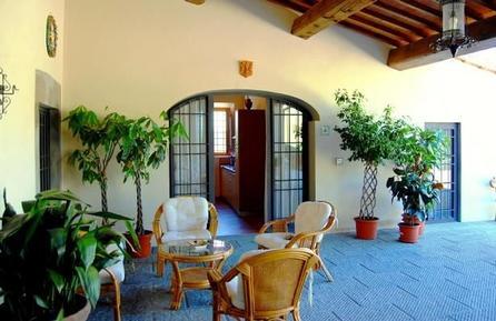 Gemütliches Ferienhaus : Region Florenz für 4 Personen