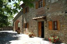 Holiday home 1671000 for 8 persons in Scandicci