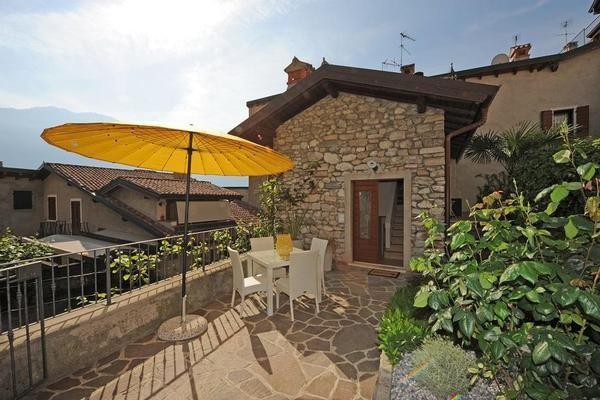 La Casetta Limone   Gardasee - Lago di Garda