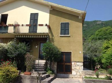 Gemütliches Ferienhaus : Region Oberitalienische Seen für 6 Personen