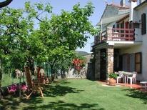 Villa 1671192 per 4 persone in Boccheggiano