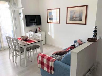 Für 5 Personen: Hübsches Apartment / Ferienwohnung in der Region Garda