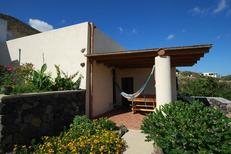 Maison de vacances 1671350 pour 2 personnes , Lipari