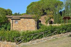 Ferienwohnung 1671360 für 6 Personen in Campiglia Marittima