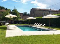 Holiday home 1671376 for 13 persons in Bagni di Lucca