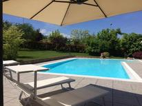 Holiday home 1671396 for 3 persons in Gallicano