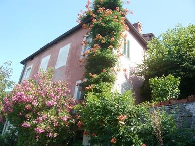 Gemütliches Ferienhaus : Region Lucca für 12 Personen