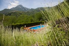 Holiday apartment 1671424 for 5 persons in Vergemoli