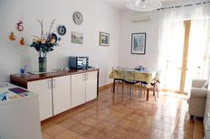 Holiday apartment 1671484 for 8 persons in Matera
