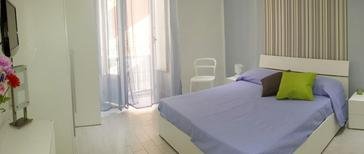 Holiday apartment 1671559 for 2 persons in Naples