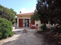 Dom wakacyjny 1671599 dla 4 osoby w Badesi