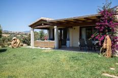 Casa de vacaciones 1671619 para 4 personas en Budoni