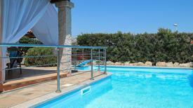 Ferienhaus 1671625 für 4 Personen in Budoni