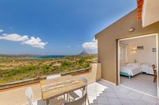 Ferienwohnung 1671631 für 4 Personen in Monte Petrosu