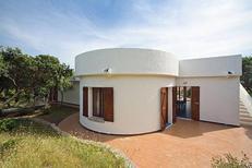 Ferienhaus 1671689 für 5 Personen in Santa Teresa Gallura