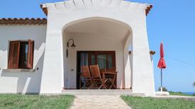 Vakantiehuis 1671692 voor 4 personen in Tanaunella