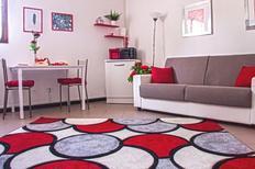 Apartamento 1671699 para 2 personas en Montagnana