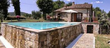 Vakantiehuis 1671830 voor 8 personen in Prato