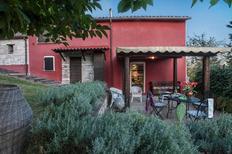 Vakantiehuis 1671864 voor 10 personen in Acqualagna