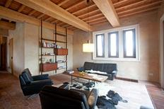 Holiday apartment 1672066 for 5 persons in Volterra