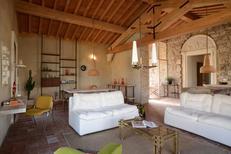 Ferienwohnung 1672067 für 8 Personen in Volterra