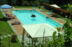 Holiday apartment 1672107 for 4 persons in Popiglio