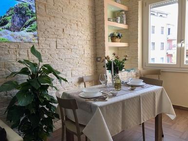 Für 5 Personen: Hübsches Apartment / Ferienwohnung in der Region Cagliari