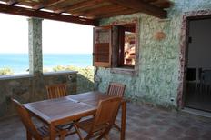 Appartamento 1672139 per 6 persone in Villaputzu
