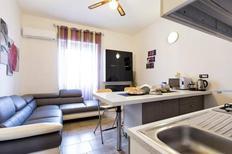 Appartement 1672233 voor 8 personen in Alghero