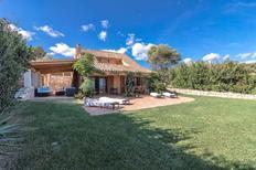 Rekreační dům 1672343 pro 6 osob v San Pantaleo