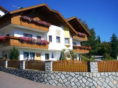 Für 2 Personen: Hübsches Apartment / Ferienwohnung in der Region Dolomiten