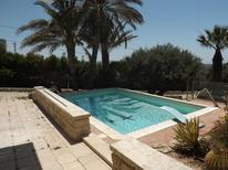 Casa de vacaciones 1672418 para 11 personas en Donnalucata